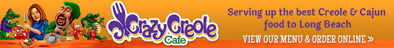www.CrazyCreole.com