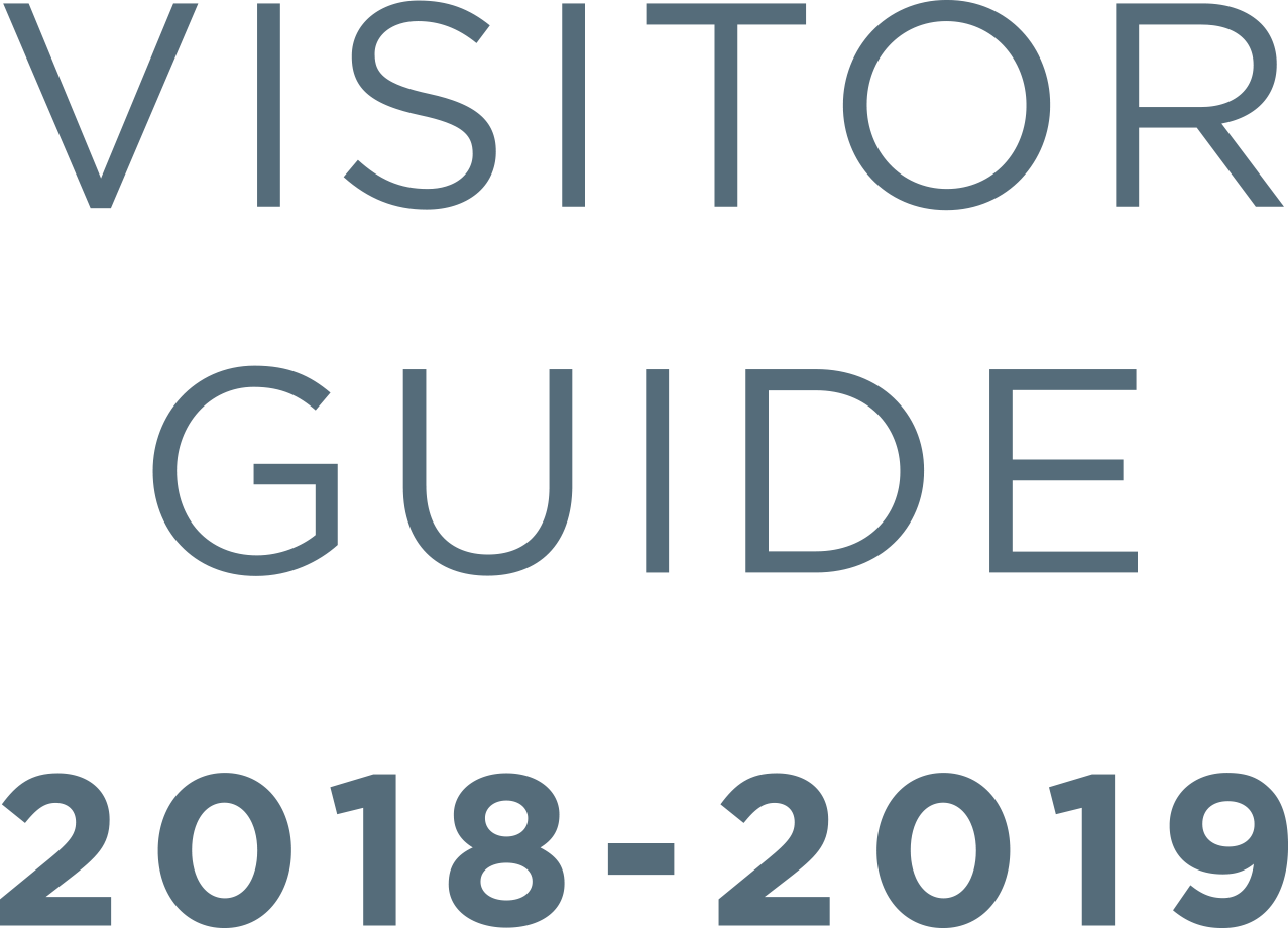 Visitor Guide 2018-2019